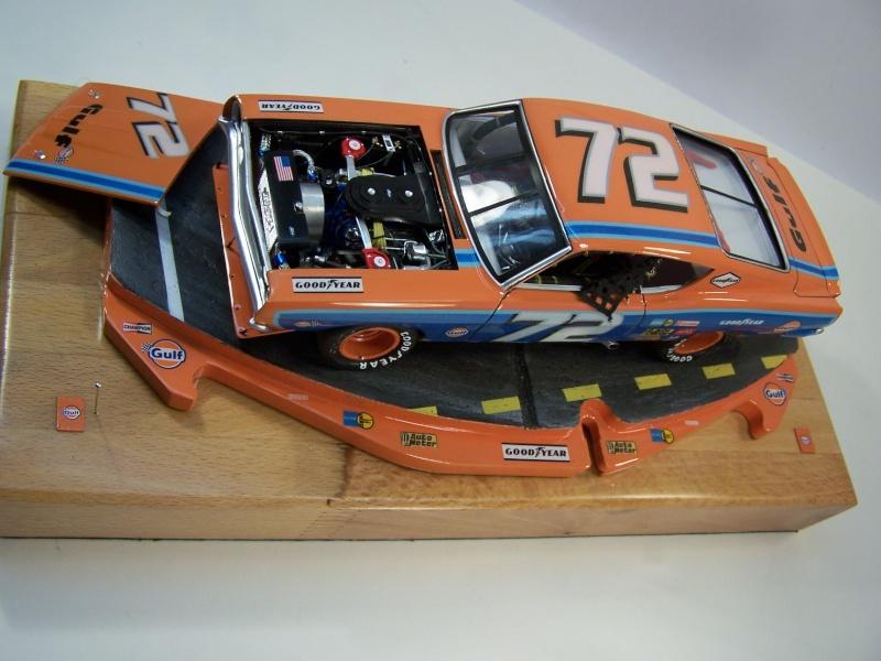 Torino Nascar  Ford_t16