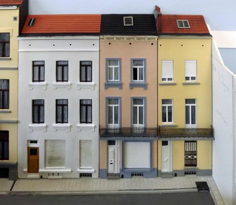 Bruxelbourg Central - Un réseau modulaire urbain à picots - Page 2 Maison13