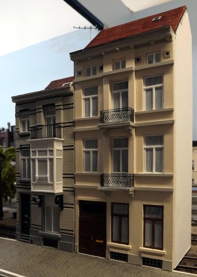Bruxelbourg Central - Un réseau modulaire urbain à picots - Page 2 Maison17