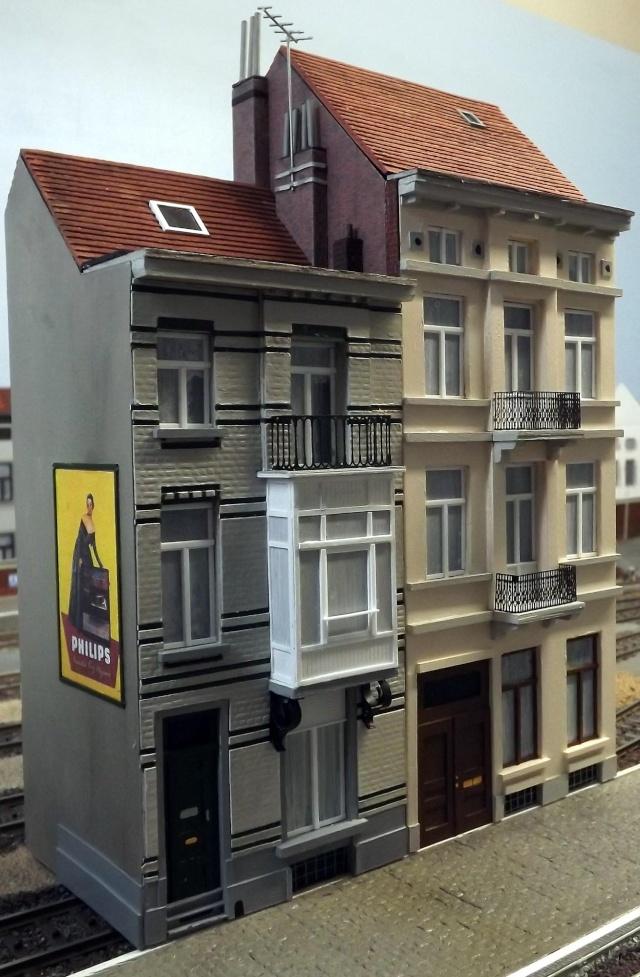 Bruxelbourg Central - Un réseau modulaire urbain à picots - Page 2 Maison18