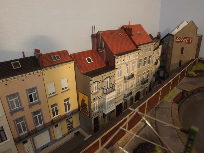Bruxelbourg Central - Un réseau modulaire urbain à picots - Page 2 Module16