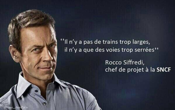 Les nouveaux trains de la SNCF trop larges pour les quais Rocco10