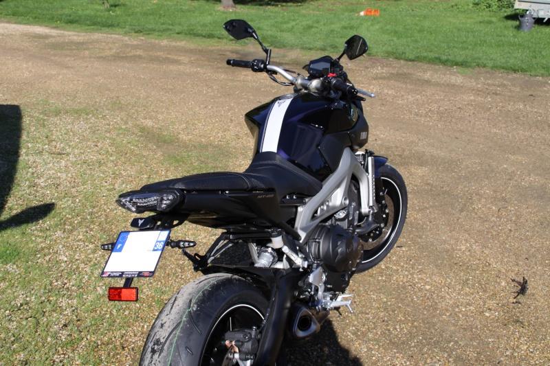 Photos de toutes les Yamaha MT-09 du forum ! :) Img_8910