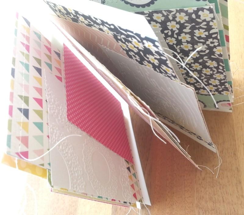 Collection Splendid Sunshine d'Echo Park: un mini tout pimpant et deux pages Avant012