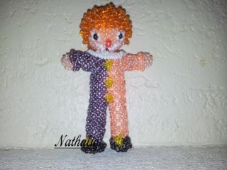 Galerie de Nathalie4 Clown_12