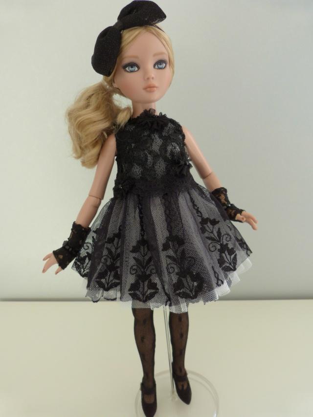 Louise en Ennui& Old lace par Sylvano P1010723