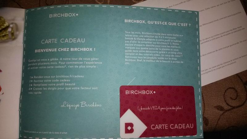 [Décembre 2013] Birchbox - Page 6 2013-116