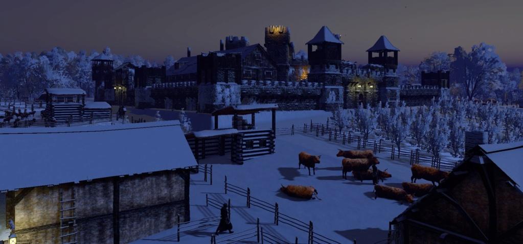 Hoode Stadt - Ville du Hoogteland - Page 3 000111