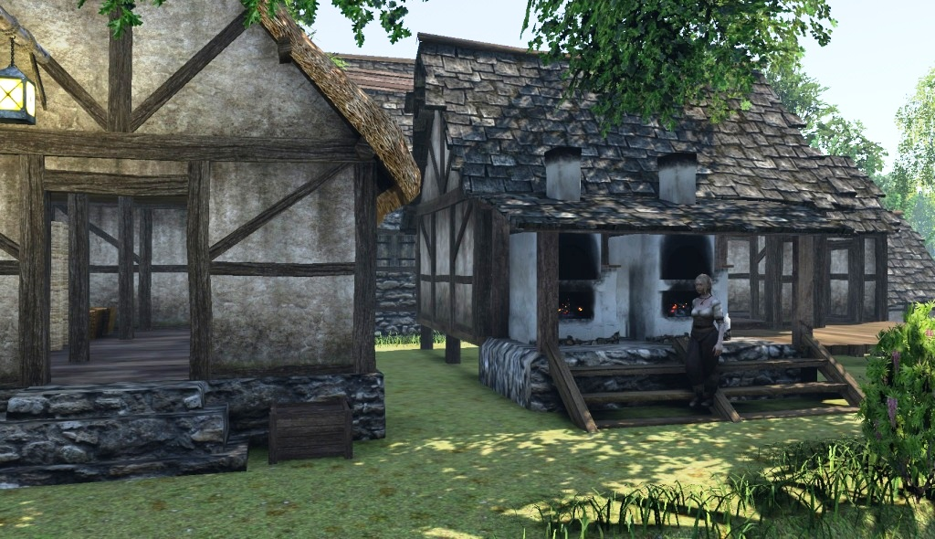 [LIF-FV] - Folespoir (p14) prend la suite de l''histoire de Beauchamp puis de Port Lamarie 030-0810