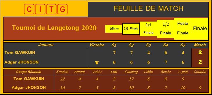 Tournoi du Langetong - Page 4 1-2310