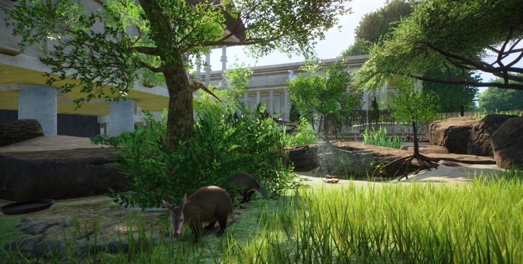 Le Roman Estate Zoo - Vlaanbergen - Langetong 2510
