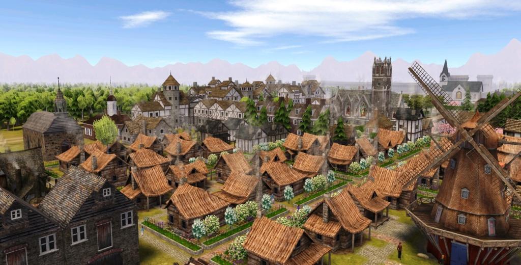 Medievalys sur Banished Campag16