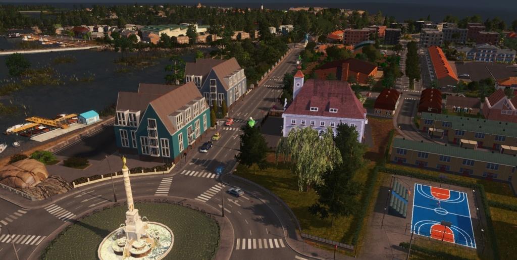 Kwelder - ville côtière du Vlaanbergen - Page 9 Kw9311