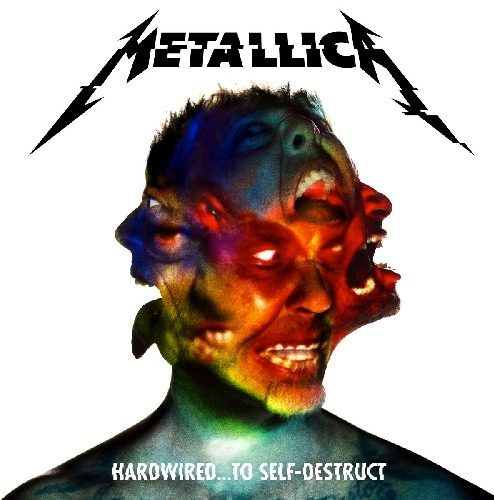 playlist de Nos Membres Metall12