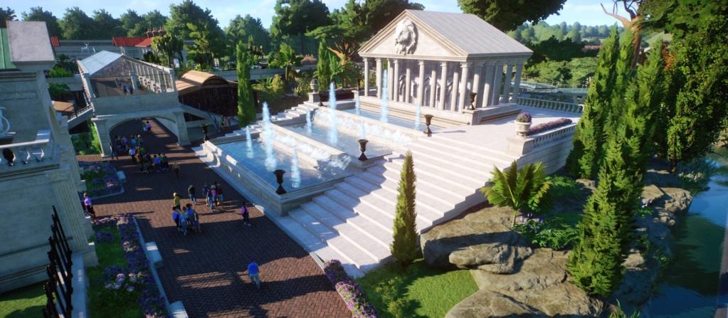 Le Roman Estate Zoo - Vlaanbergen - Langetong - Page 2 Roman_11