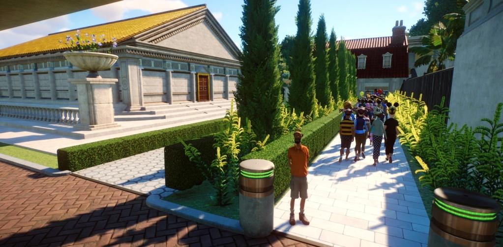 Le Roman Estate Zoo - Vlaanbergen - Langetong - Page 2 Roman_20