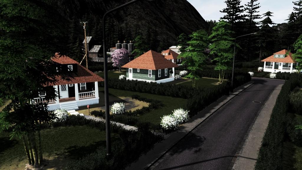 [CS+SC4] Vallée de la Radec - Page 3 Scieri16