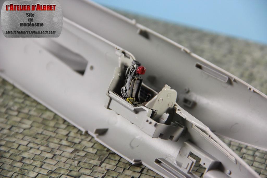 1/48 F105D Memphis Bell II - Hobby boss F105d011