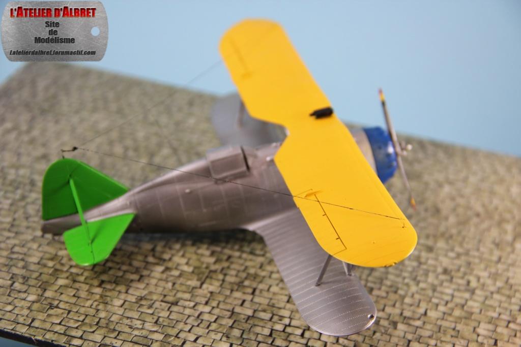 GRUMMAN F3F-1 - Accurate Miniatures - 1/48 - Page 2 F3f11210