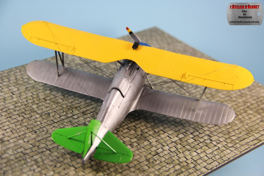 GRUMMAN F3F-1 - Accurate Miniatures - 1/48 - Page 2 F3f11310