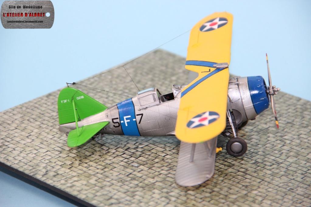 1/48 Grumman F3F-1 Accurate Miniatures Img_1827