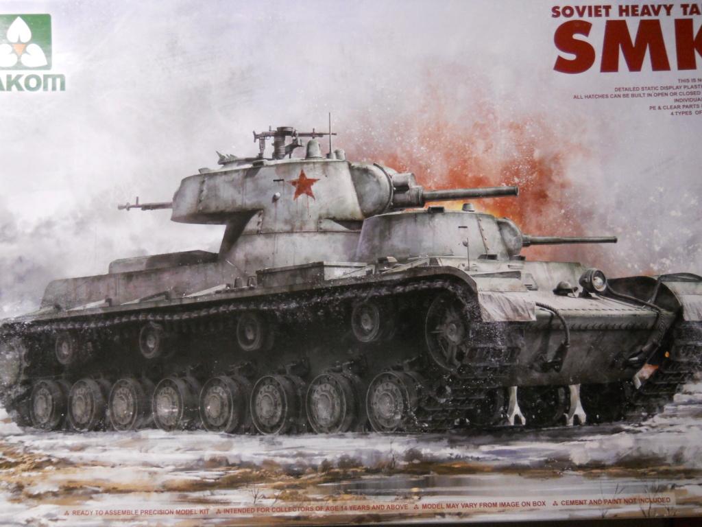 1/35 SMK Takom Smk00110