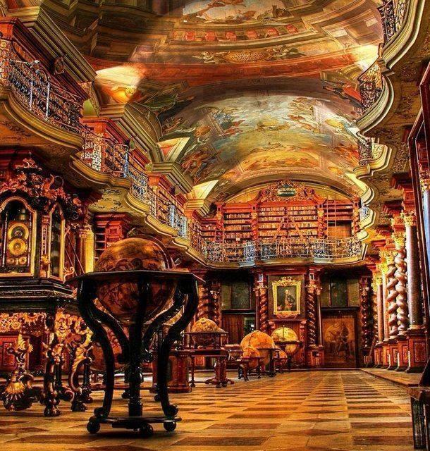 Avatars Bibliothèque 16559310