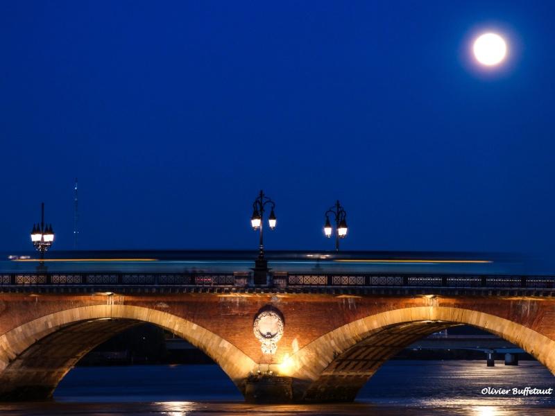 Bordeaux sous la pleine lune  P1010015