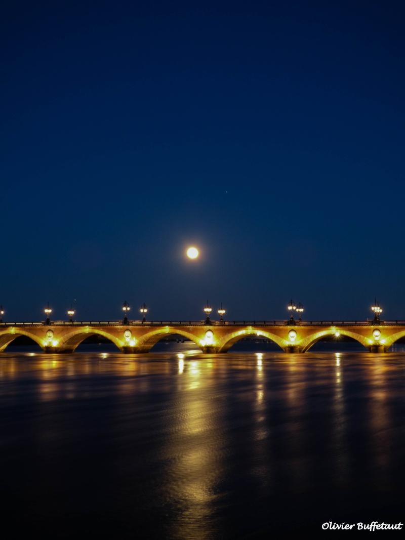 Bordeaux sous la pleine lune  P1010016