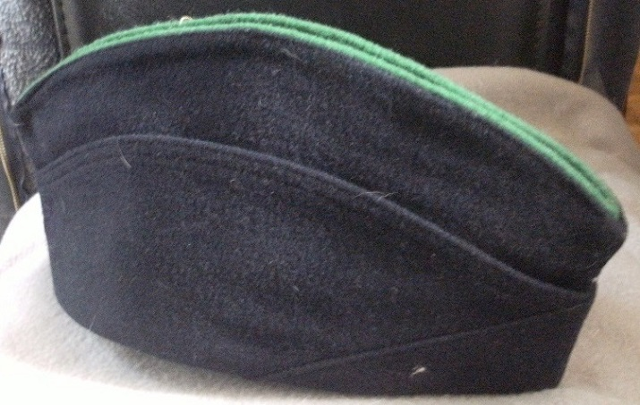 Trois bonnets de police  -ALPINS-OCT3 PRIX BAISSE (TERMINE) Calot_12