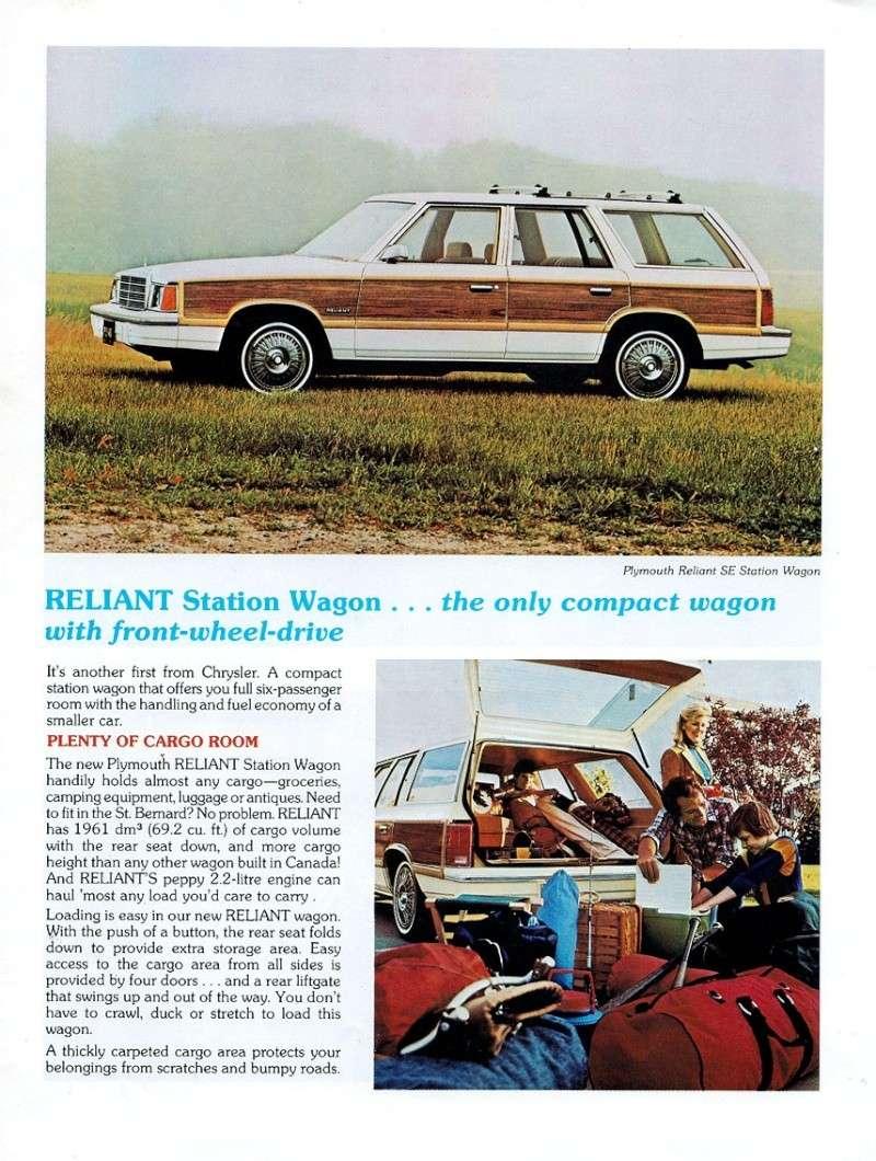 Plymouth Reliant (k-car) 1981_p20