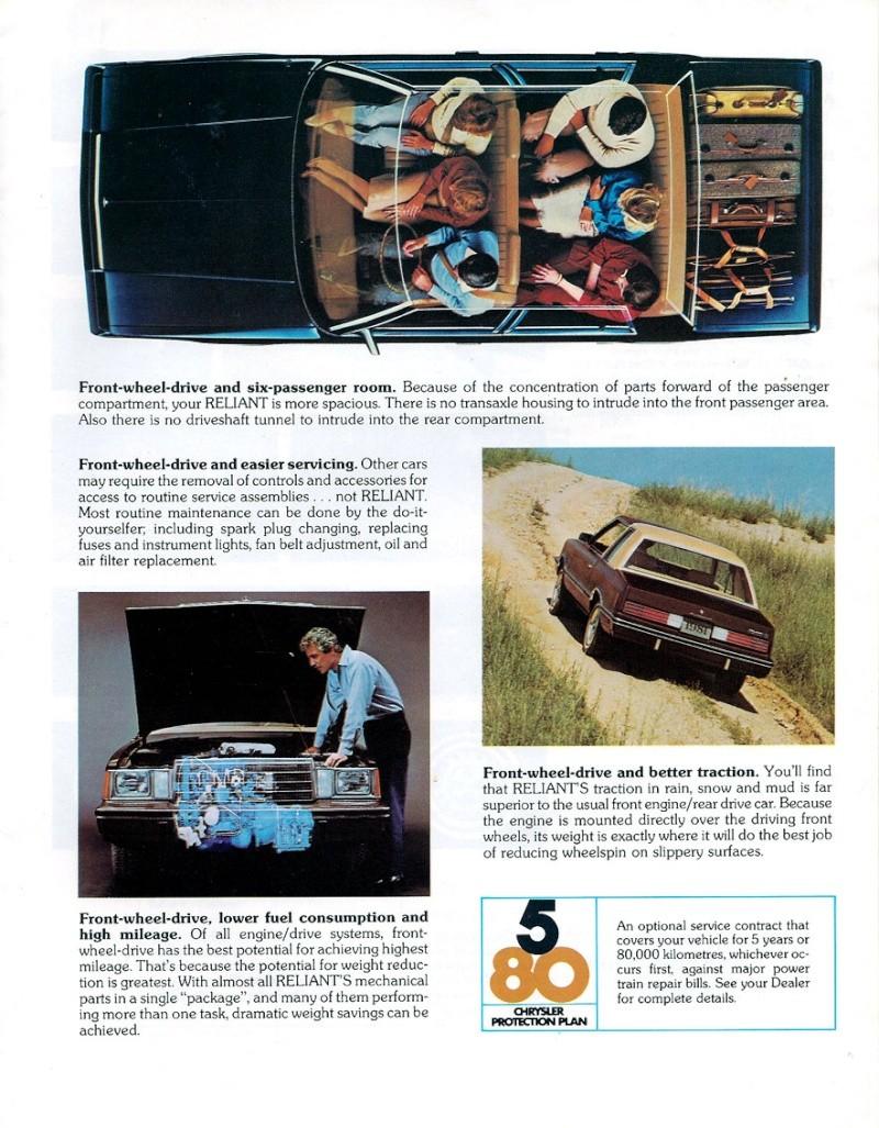 Plymouth Reliant (k-car) 1981_p23