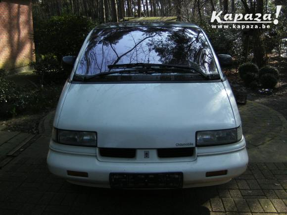 Oldsmobile Silhouette sur Kapaza 43241412