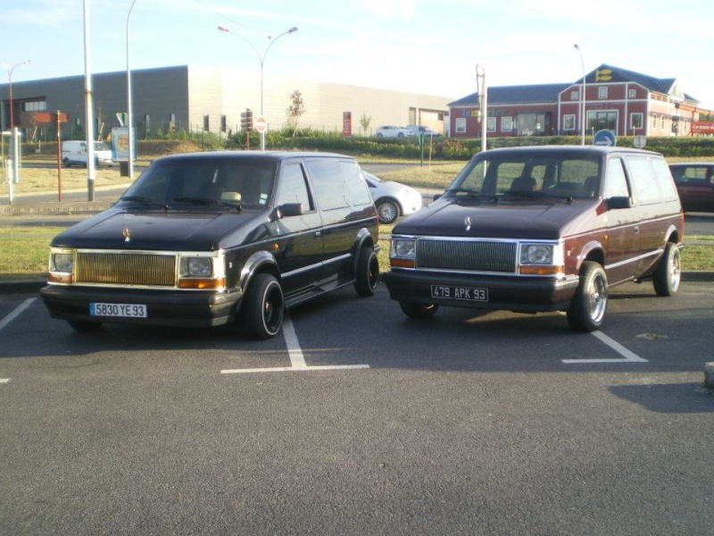 Voyager S1 3LV6 1990 LOWRIDER LOOK 55747710