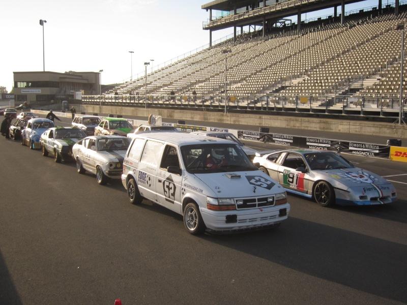 S2 dans les courses  - Off road - Rallye- circuits - DA400 Lspf1110
