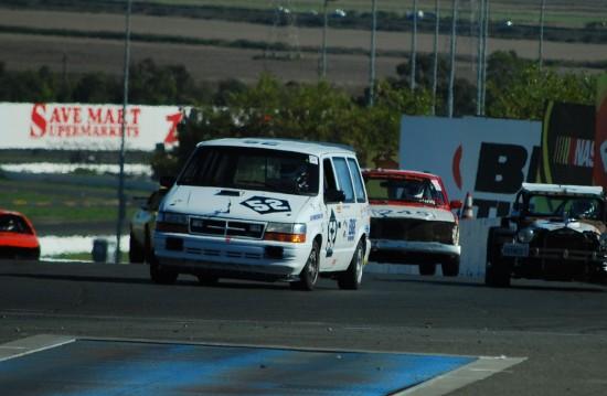 S2 dans les courses  - Off road - Rallye- circuits - DA400 Lspf1111