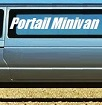Portail Minivan