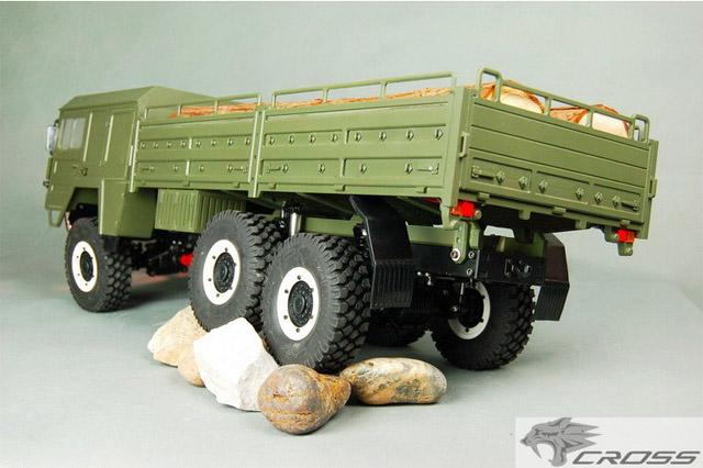 CROSS-RC  Camions 6x6 et 8x8 1710