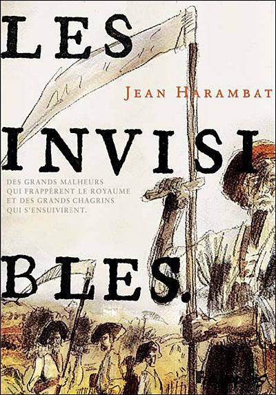 Les Invisibles d'Harambat 97827510