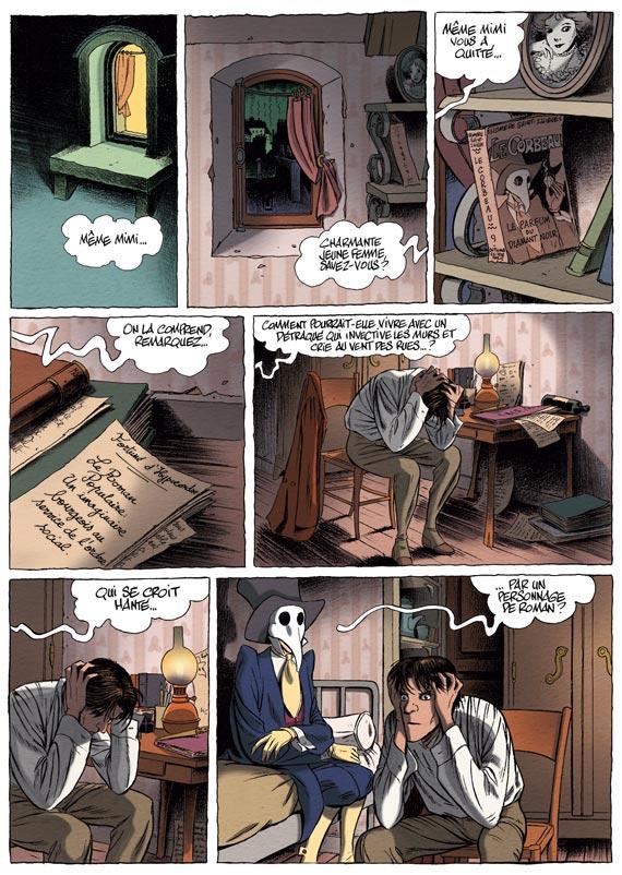 Le Mangeur d'histoires de Lebeault Mangeu12