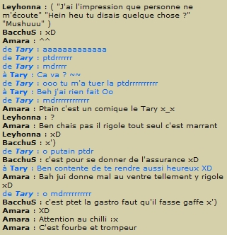 petits screen gentils - Page 3 Tary210