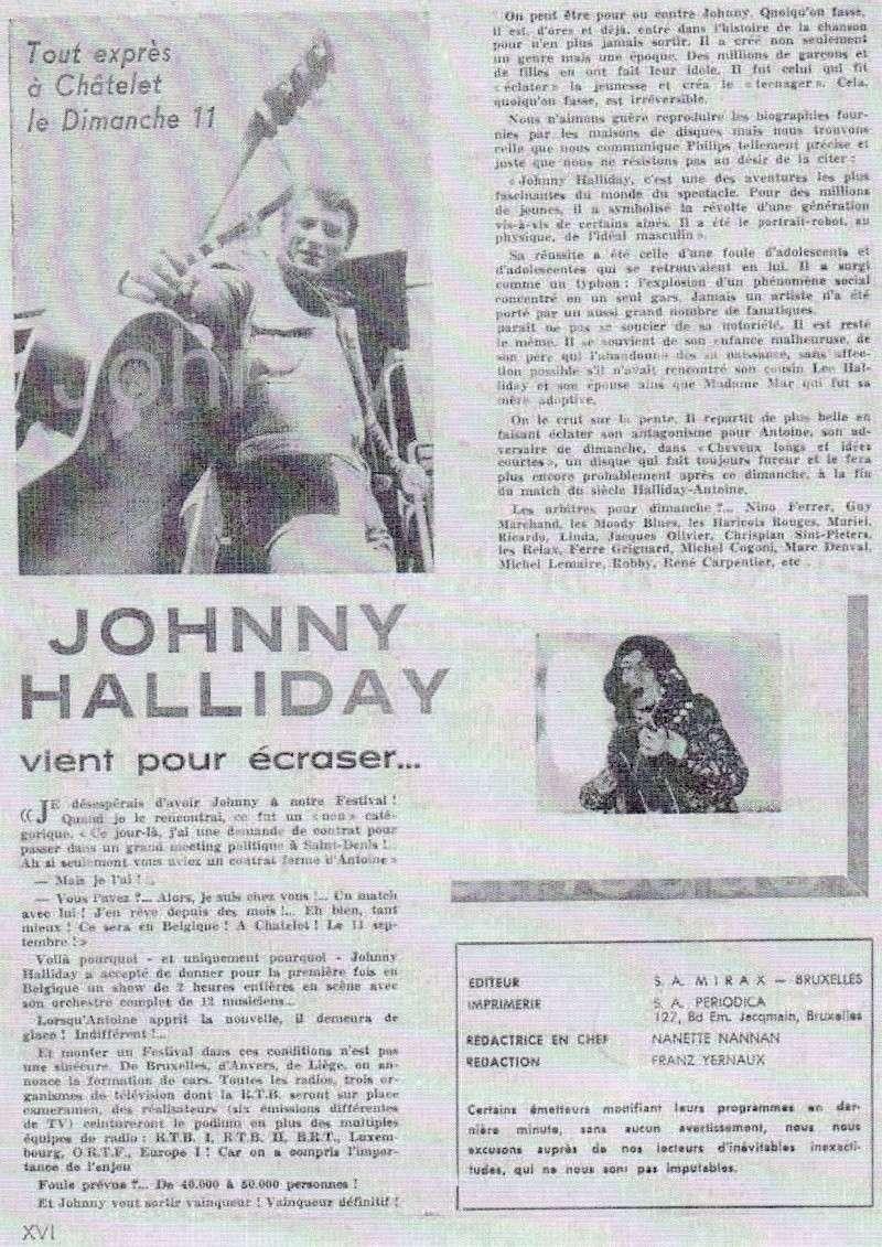JOHNNY ET ANTOINE LA PETITE GUERRE  Img02210