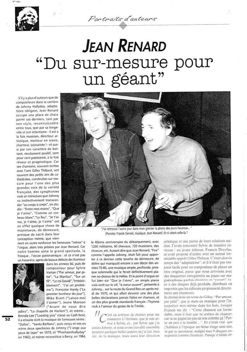 PORTRAITS D'AUTEURS - Page 2 Img59012
