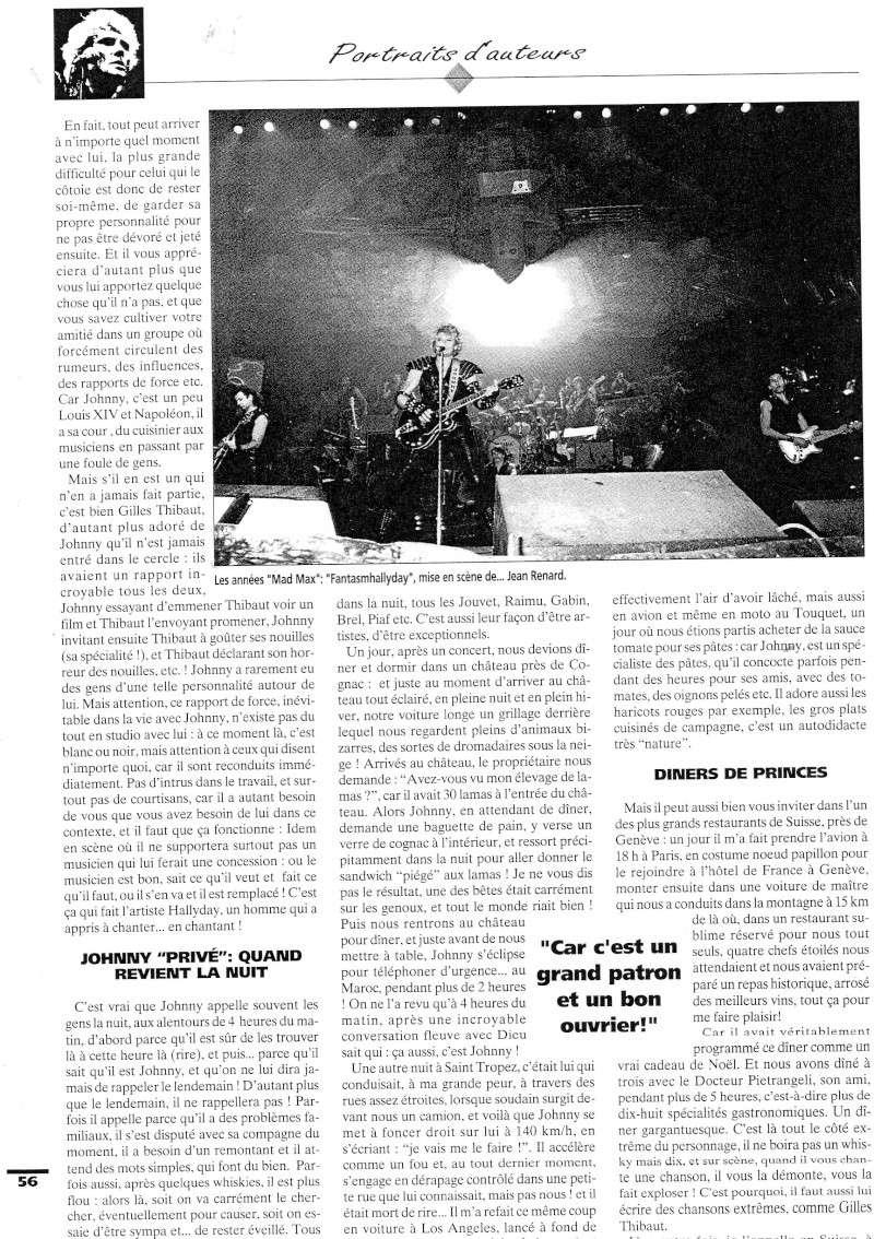 PORTRAITS D'AUTEURS - Page 2 Img59412