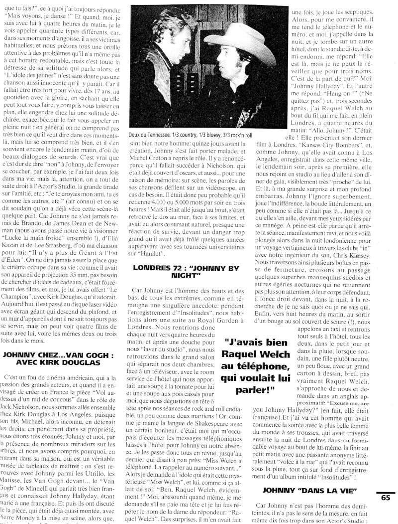 PORTRAITS D'AUTEURS - Page 2 Img60312