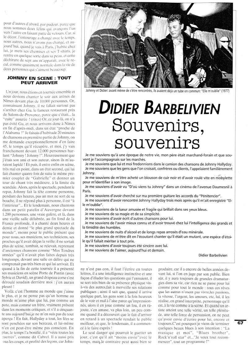 PORTRAITS D'AUTEURS - Page 2 Img60512