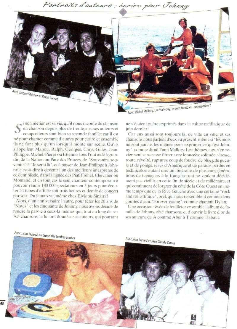 PORTRAITS D'AUTEURS - Page 2 Img60612