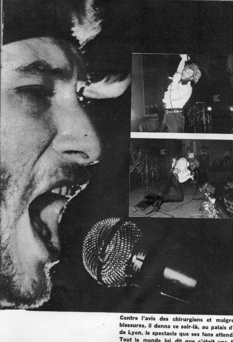 JOHNNY EN CONCERT A LYON EN 1968 Img87010