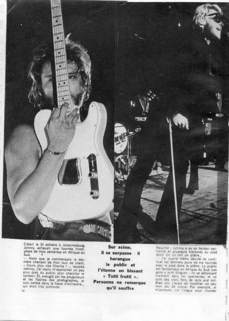 JOHNNY EN CONCERT A LYON EN 1968 Img87110