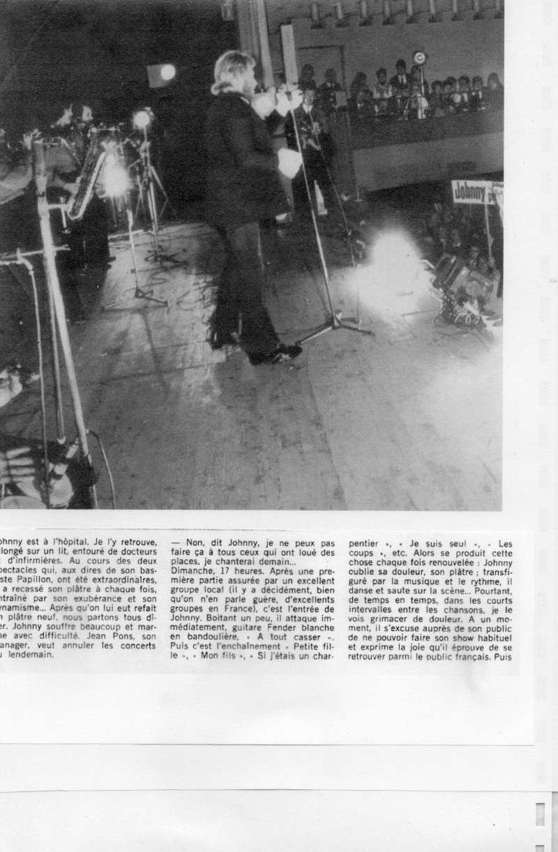 JOHNNY EN CONCERT A LYON EN 1968 Img87310